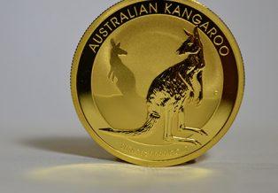 Australian Perth Mint