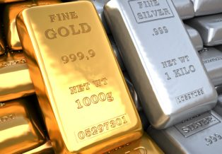 Physical Gold and Silver