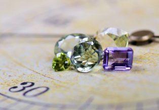 Gemstone Spotlight Prasiolite