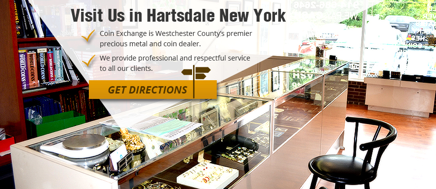 Visit us in Hartsdale New York