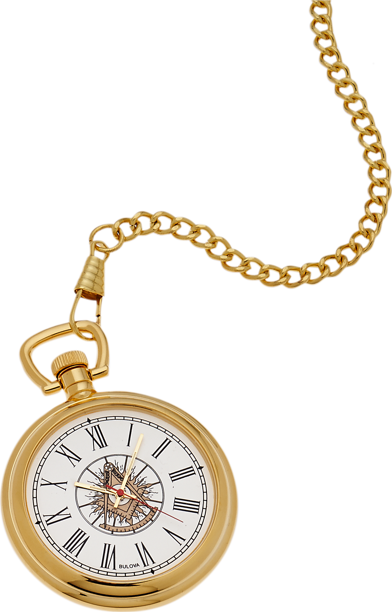 Pre Owned Pocket Watches
