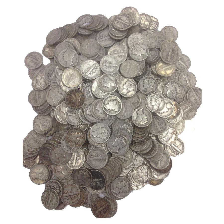 Pre - 1965 US Silver
