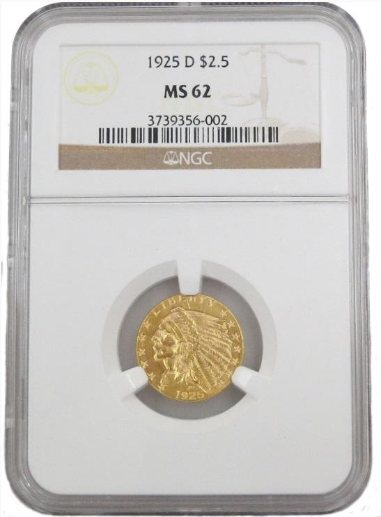 Pre 1933 Gold