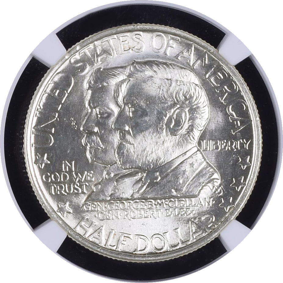 antietam coin exchange