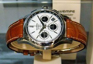 wempe luxury watches