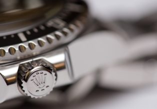 rolex timepieces