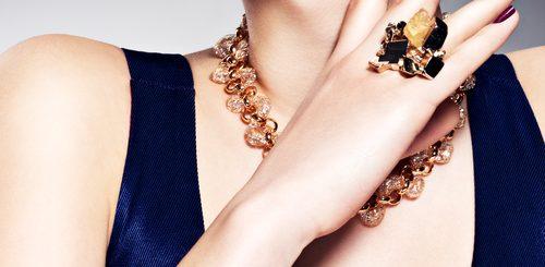 layer jewelry