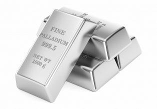 invest in palladium
