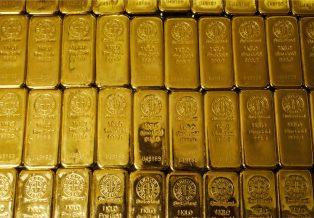 buying bullion