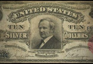 1891 Tombstone