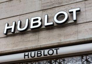 Hublot MDM Automatic Watch