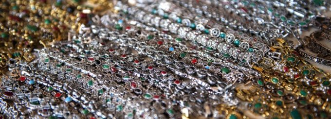 How To Shop for Authentic Georgian Jewelry