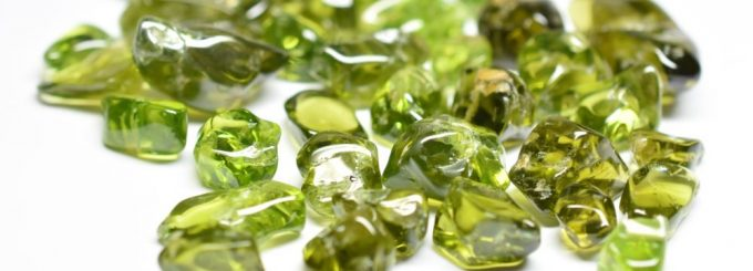 Gemstone Spotlight Peridot