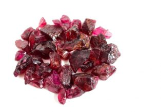 Gemstone Spotlight Rhodolite