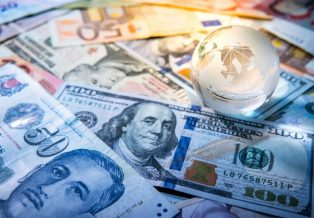 Why Misalignment Errors Can Boost Currency Value