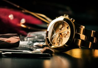 Bulova 14K Rose Gold Watch Review