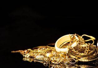 Jewelry Spotlight Vermeil