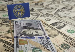 Currency Spotlight 1929 20 First National Bank of Arlington Nebraska