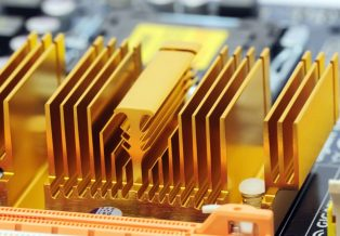 Emerging Technologies that Require Gold