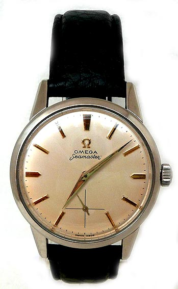 Pre Owned Vintage Watches