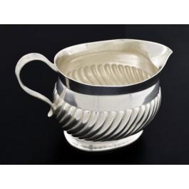 Antique Tiffany & Co Sterling Silver Pattern # 8333 1 Gill Creamer Cup No Mono
